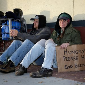 48m Americans Live in Poverty