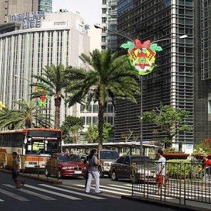Philippine Economy to Rise