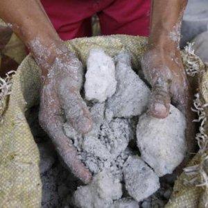 Philippines Minerals Ban  Spooks Global Nickel Market