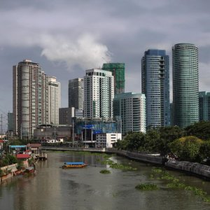 Philippines Fastest Growing SE Asian Economy