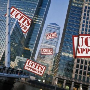 QE Boosts Ucits Sales