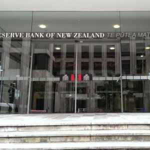 NZ Reserve Bank Facing Biggest Challenge