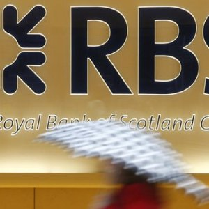 RBS Cuts Share Prices