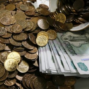 RCB Moves to Support Diving Ruble