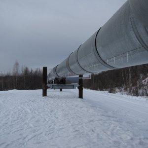 Ukraine Crisis Accelerates Russia-China Energy Ties