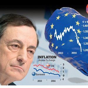 Rocky Path to ECB Money-Printing