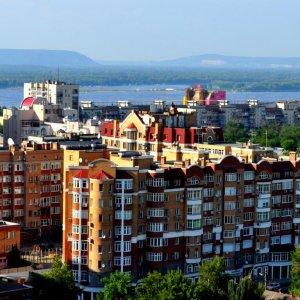 Russia Economy  Slipping Into Recession