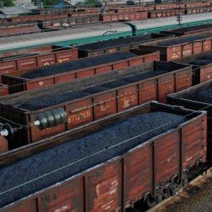 Russian Railways Refute Limits for Coal Transfer to Ukraine