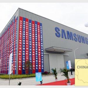 Samsung Wins Turkey Deal