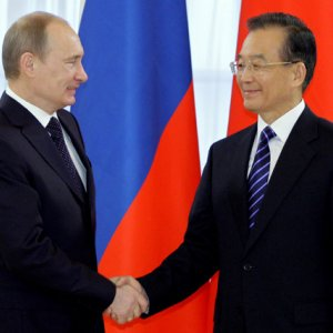 Sanctions Will Boost Moscow-Beijing Partnership