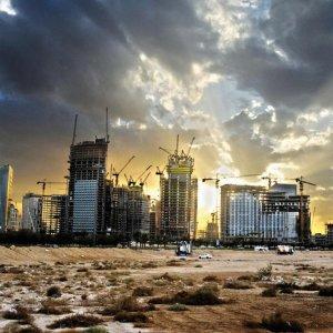 Saudi GDP Growth Seen at 2.6%