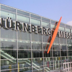 Saudis Invited to Messe Nuremberg