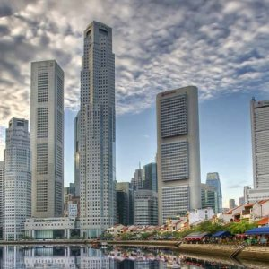Singapore Firms Lose $1b From Data Loss