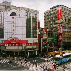 Taiwan Growth at 3.51%