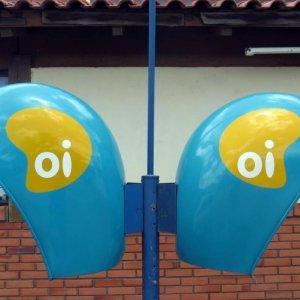 Telecom-Oi Merger