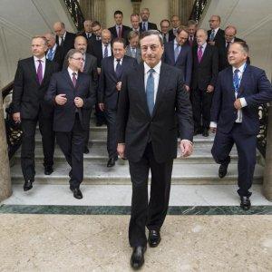 The ABCs of ECB QE