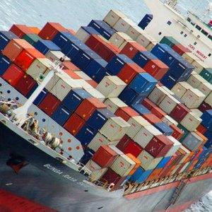 Trade Surplus Down 4%