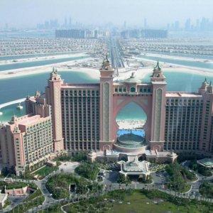 UAE GDP Grows 5-Fold in 10 Years