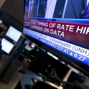US Interest Rate Hike  Shakes Up Financial Markets