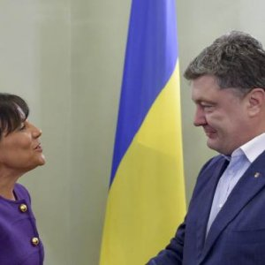 Ukraine Told to Reform, Root Out Corruption