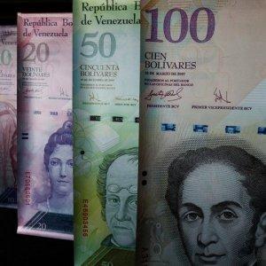 Venezuela Frees Forex System
