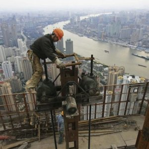 WB Cuts China GDP Growth