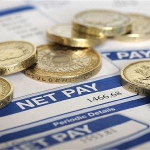 Wage Stagnation Costs UK $51.4b in Income
