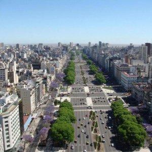 Argentina Economy Contracts