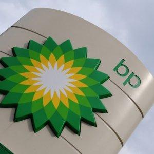 BP Lifts Dividend