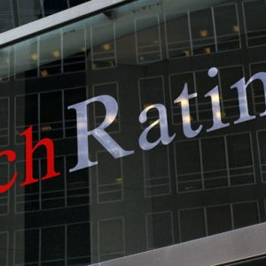 Fitch Optimistic