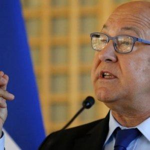 France's Budget Deficit