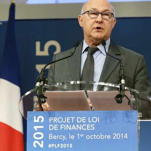 French Economic Failures  a Sign of What Is Coming