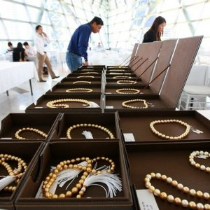 UAE Gems, Jewelry Market to Grow 7%