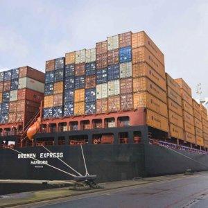 German Exports PlungeHighest Since 2009