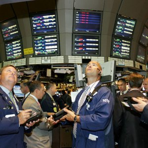 Investors Gird for Scarier Days in Markets