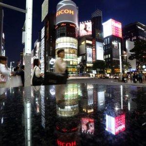 Japan Retail Sales Up