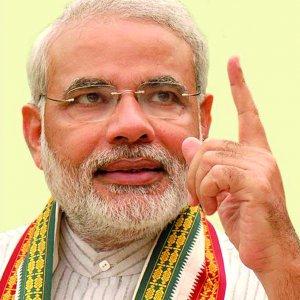 Modi Must Curb Inflation