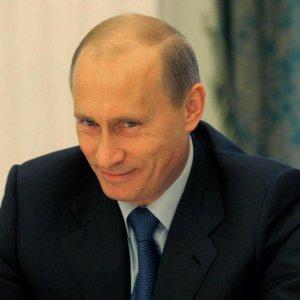 Putin: Russia Will Remain Open Economy