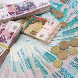 Ruble Affected by Oil Price