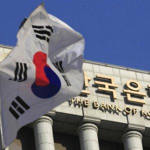 S. Korea Posts Record Current A/C Surplus