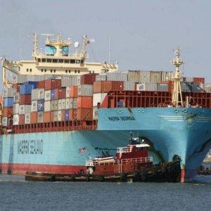 S. Africa  Trade Deficit
