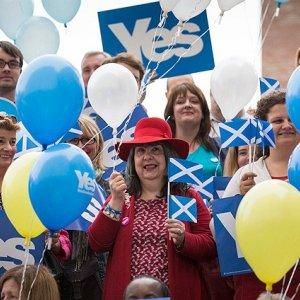 Fears in  Scottish Markets