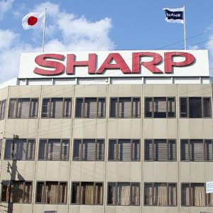 Sharp to Sell US Solar Unit