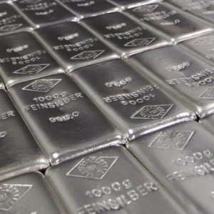 Silver ETF Demand Outpaces Gold