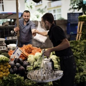 Turkey Inflation Down to 8.86%