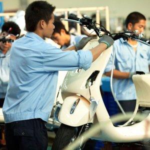 Vietnam FDI Falls