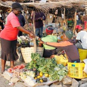 Zimbabwe Budget Exposes Deep Fiscal Crisis