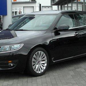 Saab Announces End of Reorganization