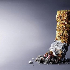 Health Minister's Tobacco  Control Strategy: Raise Taxes