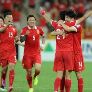 Day of Unimpressive Wins at Asian Cup